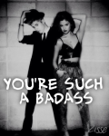 You're Such a Badass | Justin Bieber