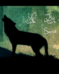 My Big Dark Secrets ~ One Direction (fantasy)