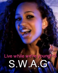 Live while we're young!<3 /1D/
