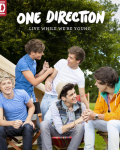 There's a Thing Called Luck - One Direction - del 3