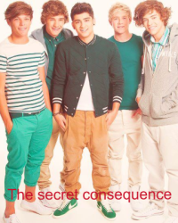 The secret consequence - 1D