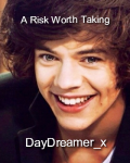 A Risk Worth Taking (Harry Styles S/A)