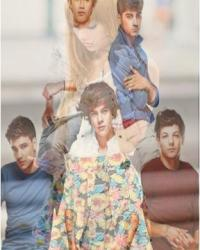 Another girl (1D)