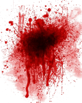 My Love is a Bloodied Red Rose