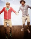 New Found Friends~ Harry&Niall FanFiction