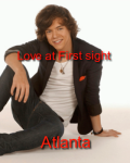 Love at First sight (Harry Styles Love story)