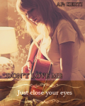 Don't Love Me - Just Close Your Eyes »The Hunger Games«