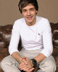 Falling For Liam