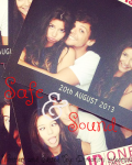 Safe and Sound (sequel to Not mirrored in your eyes)