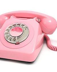 The Phone Call That Changed My Life