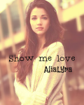 Show Me Love (1D Fanfiction)