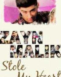 Stole my Heart - A Zayn Malik Fan Fiction