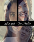 Just a Game. (1D) 13+