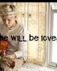 She Will Be Loved