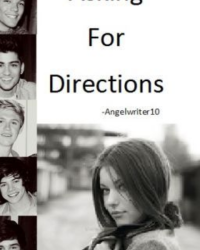 Asking for Directions (One Direction Fan Fiction)