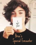 Bree's Special Encounter (One Direction Love Story)