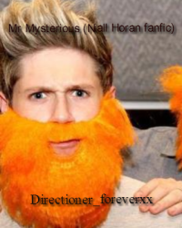 Mr Mysterious (one direction fanfic)