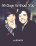 99 Days Without You