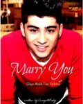 Don't Marry Me - 1D