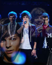 Dreams doesn't come true. {1D}