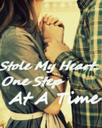 Stole My Heart...One Step At A Time.
