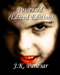 Possessed (Edited Edition)