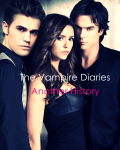 The Vampire Diaries - Another History