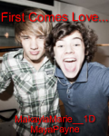 First Comes Love...
