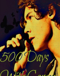 500 days with Cancer (Harry Styles Fanfiction)
