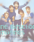 Imagines ∞ One Direction
