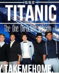 Titanic; The One Direction version<3