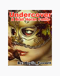 Undercover (ON HOLD)