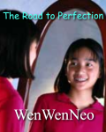 The Road to Perfection (#KeepingItReal Contest Entry)