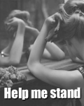 Help me stand {1D} 13+
