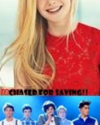 CHASED FOR SAVING!!!!!! (1D fanfic)