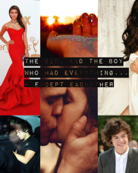 The girl and the boy, who had everything - except eachother [One Direction] +13