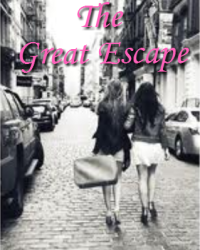 The Great Escape{1D Love Story}
