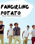 Fangirling Potato ~ 1D