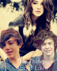The Thing About Love ((1D))