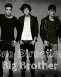 Big Brother,One Direction