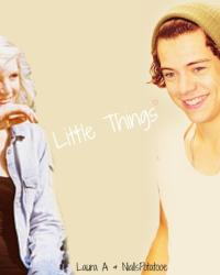 Little Things ~1D♥.