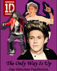 The Only Way Is Up ~ 1D ~