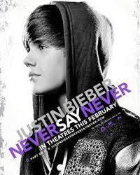 Justin Bieber-Never Say Never,The story of Jusitn Bieber.