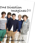 One Direction imagines!:)