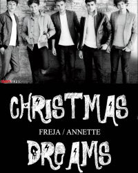 Christmas Dreams - ONE DIRECTION