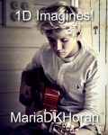 MariaDKHoran's One Direction Imagines<3