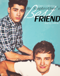 My Stepbrother's Best Friend. [1D]