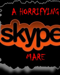 Nightmare Skypemare