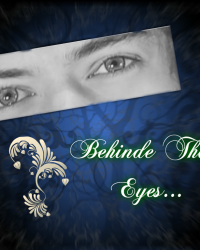 Behind Those Eyes