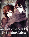 Aki and Hiro's Love Story